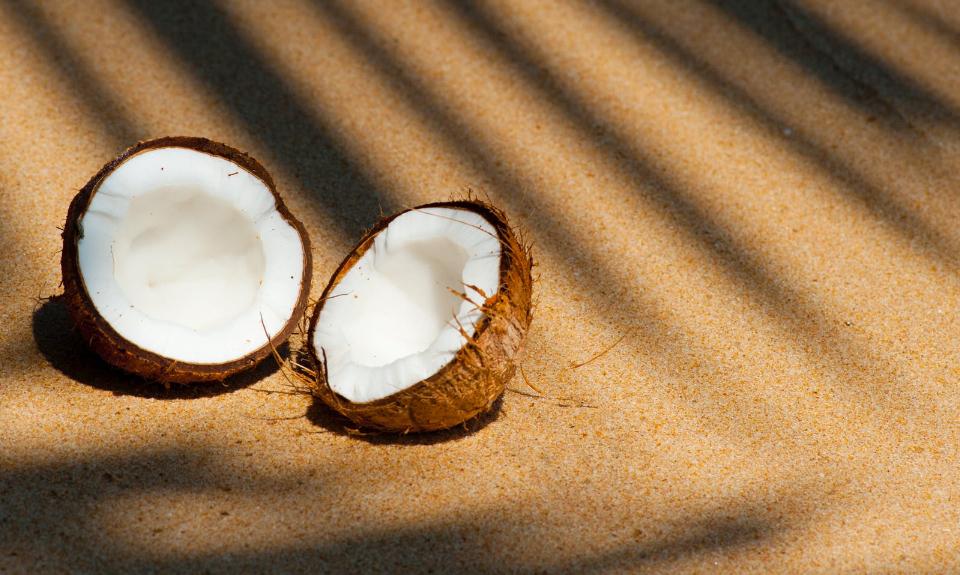 Monolaurin (Coconut)